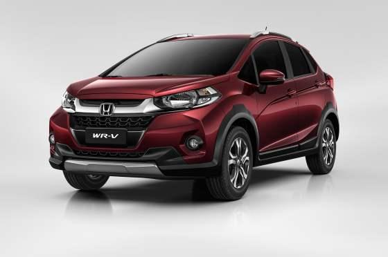 Honda-WR-V-concept-front-three-quarter