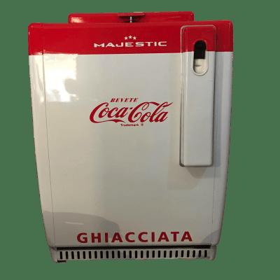 Pozzetto Coca Cola Majestic