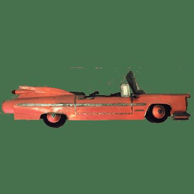 Cadillac da parete