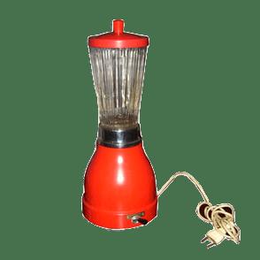 Frullatore rosso