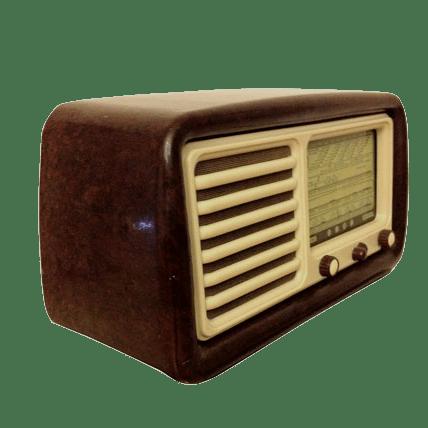 Radio modello Geloso