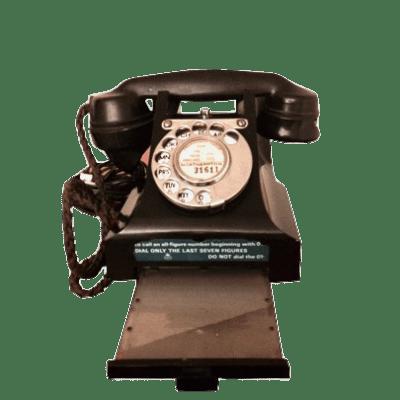 Telefono GPO