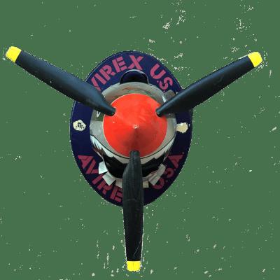 Aeroplano Avirex USA