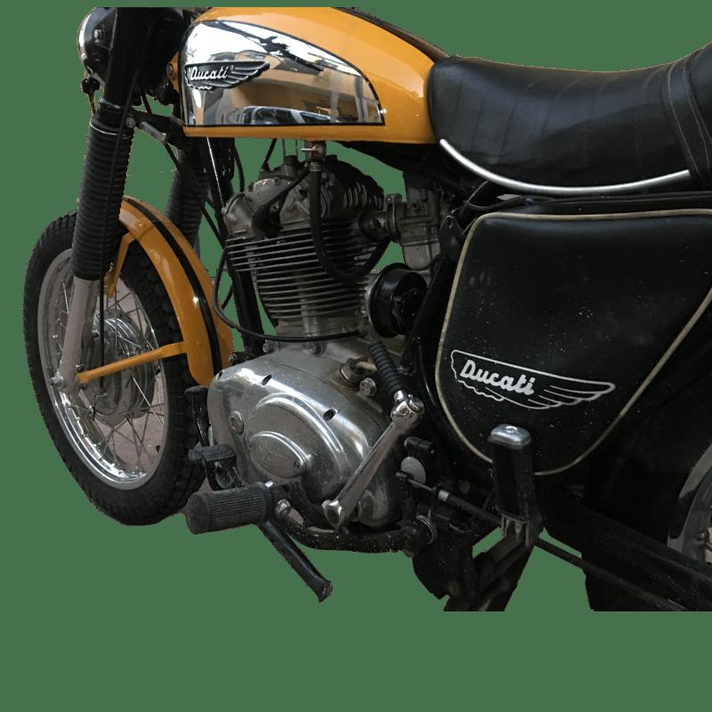 Motocicletta Ducati