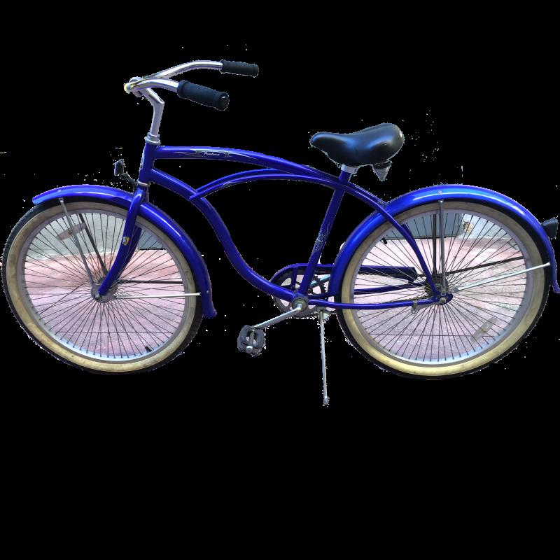 Bicicletta Americana Micargi Slugo
