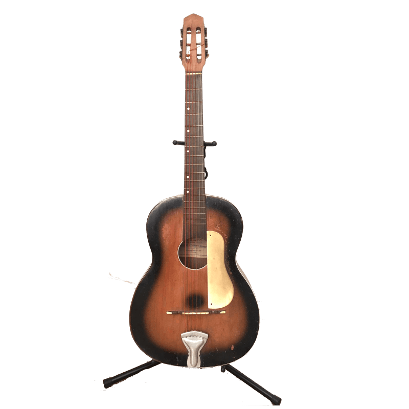 Chitarra anni '50
