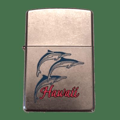 Zippo Hawaii