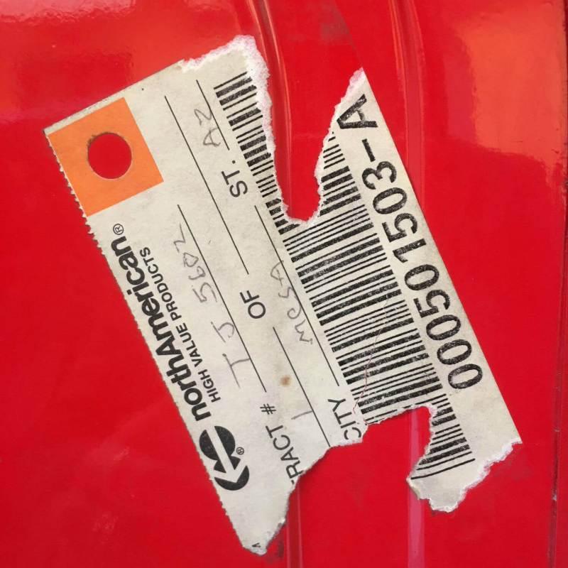 Distributore CocaCola Vendo V-39 dettaglio