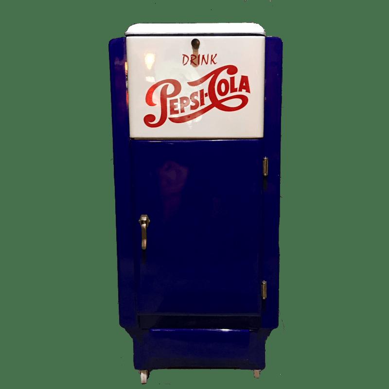 Ghiacciaia Pepsi