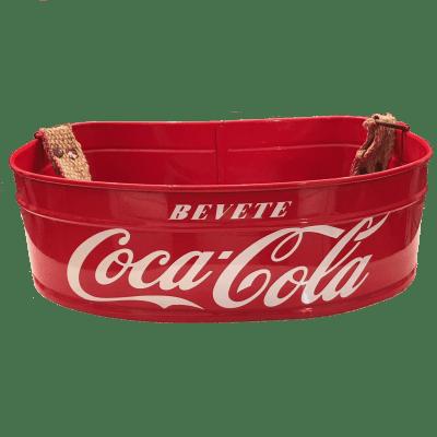 Porta bibite Coca Cola