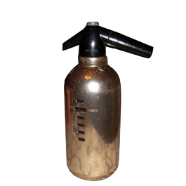 Bottiglia Seltz