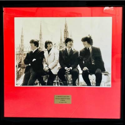 Foto Beatles