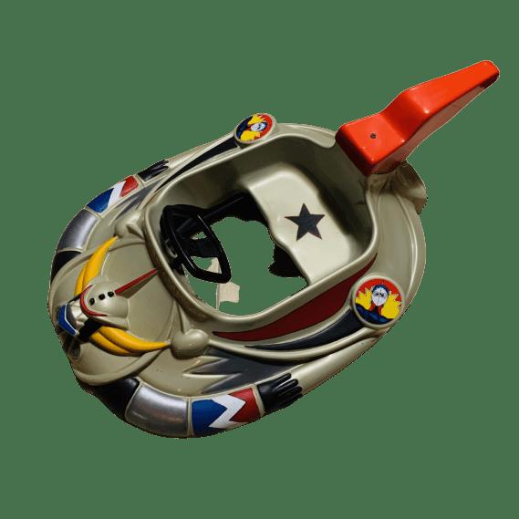 giocattolo-goldrake-restaurato