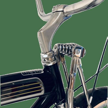 Bici Nirve americana