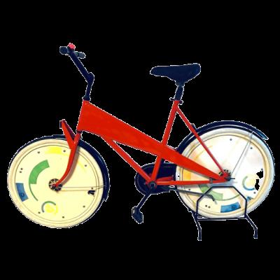 bicicletta-olandese