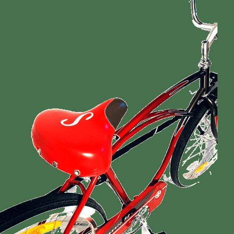 Bicicletta Schwimm americana