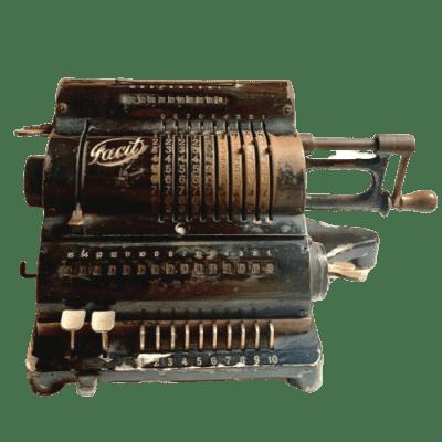 calcolatrice-facit-vintage