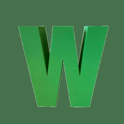 lettera-w-design