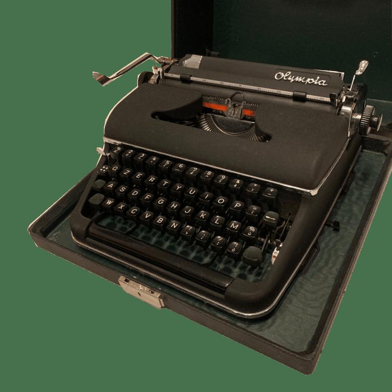 olympia-macchina-da-scrivere-funzionante