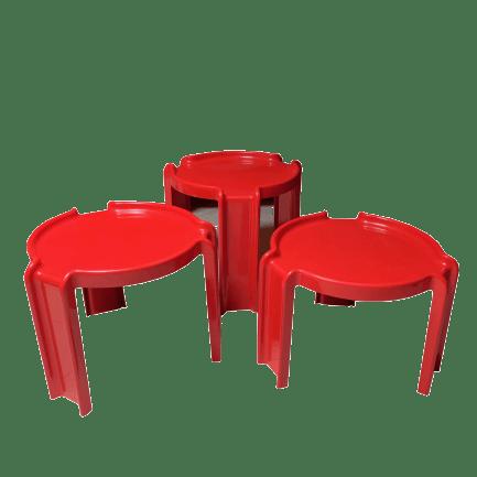 kartell-tavolini