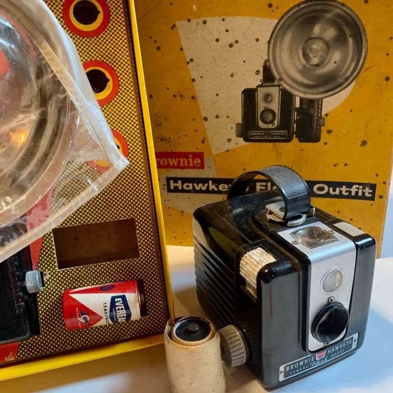 Kodak anni '50