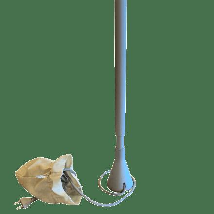 lampada-luceplan-alluminio
