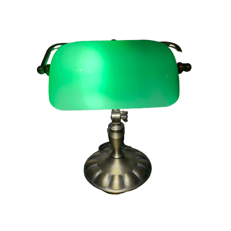 Lampada Ministeriale Inglese Lampade Vintage Bogys50s