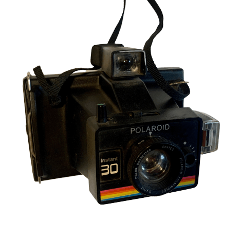 macchina-fotografica-polaroid-vintage