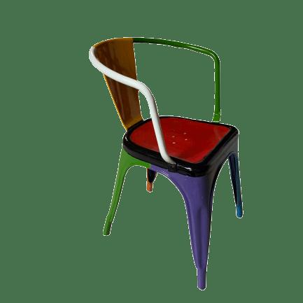 sedie-pop-art
