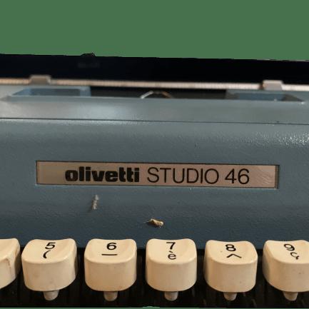 olivetti-studio-46-dettaglio