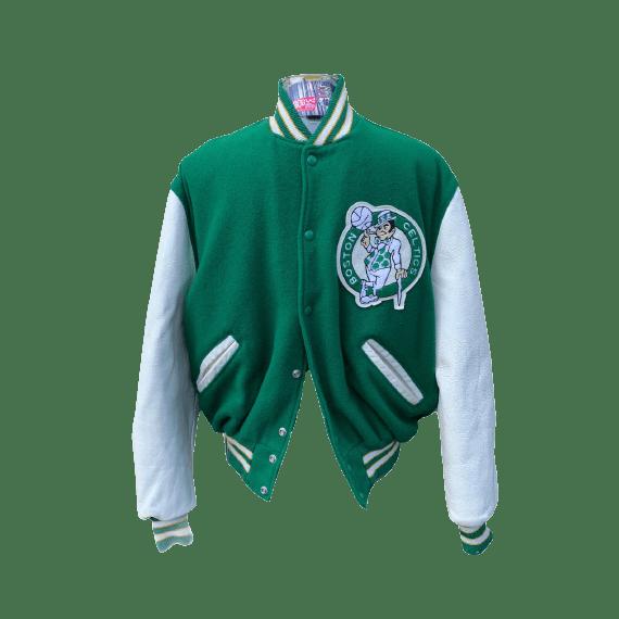 Giubbotto Celtics vintage