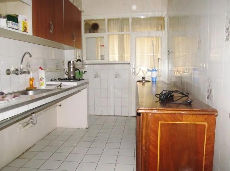 Mijn eerste appartement in Istanbul
