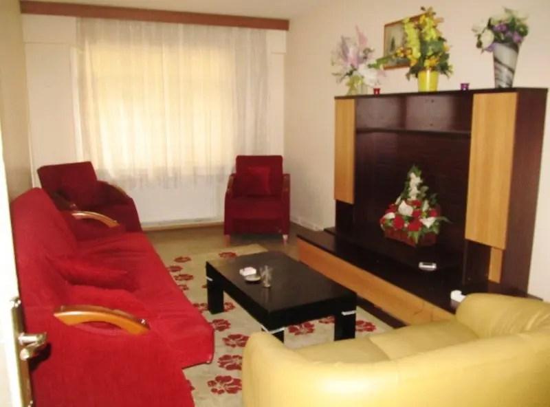 Mijn appartement in Istanbul