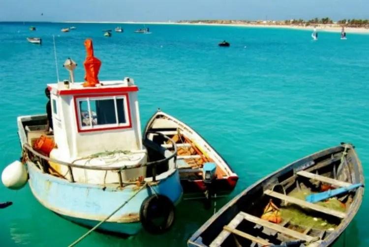 Tips voor Kaapverdië: Wat te doen op de Kaapverdische Eilanden?