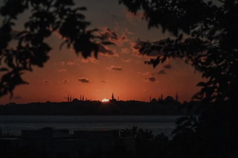 Wonen in Turkije