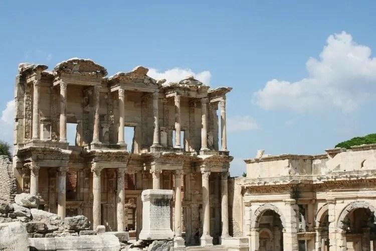Efeze Bibliotheek