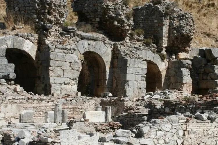 Turkije Efeze