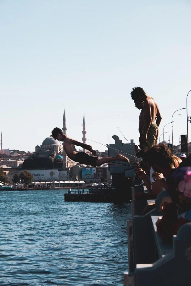 De mislukte staatsgreep in Turkije