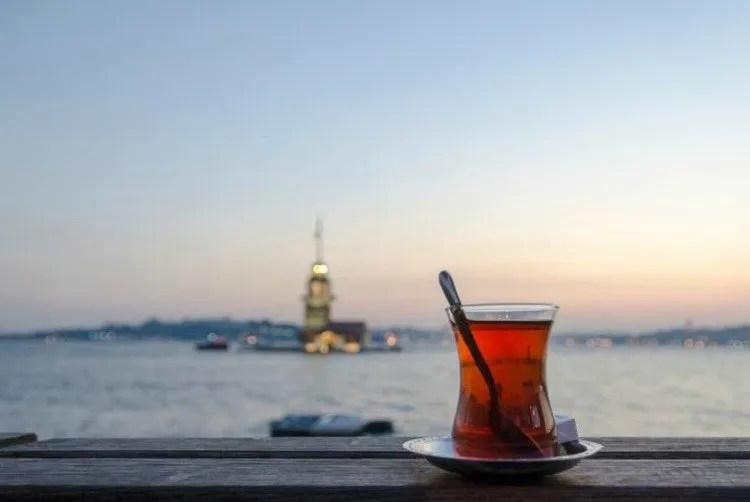 Een afscheidbrief aan Istanbul