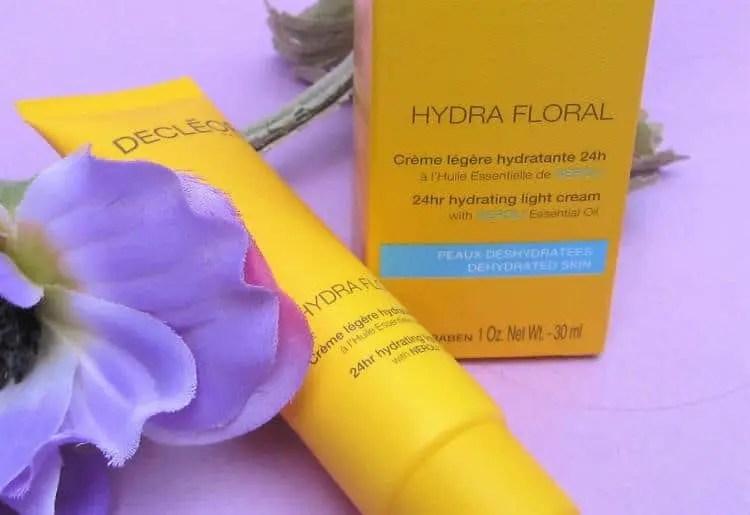 Decléor Hydra Floral Crème