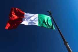 Handige Italiaanse woorden en zinnen voor op reis en vakantie