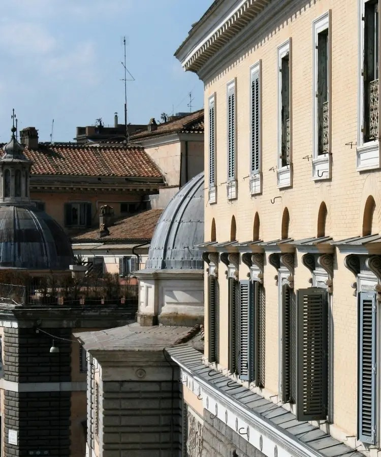 Verliefd op Italië