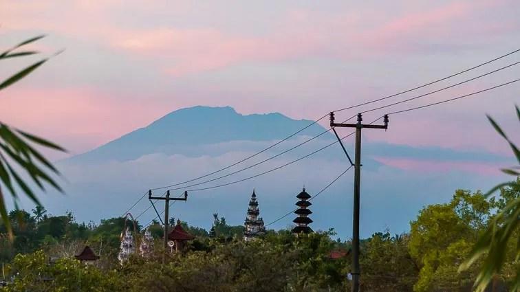 Nusa Penida in Indonesië