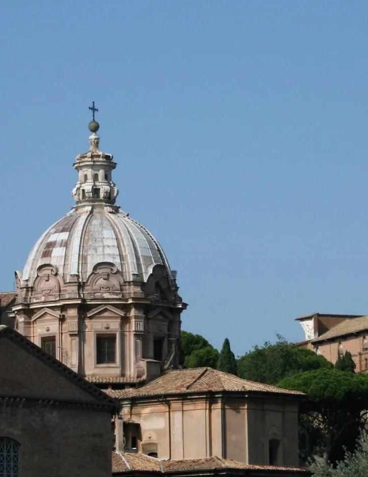 Tips om Rome te bezoeken in een dag