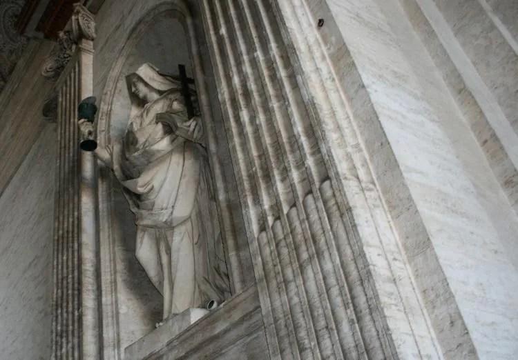 Vaticaanstad bezoeken met deze handige tips