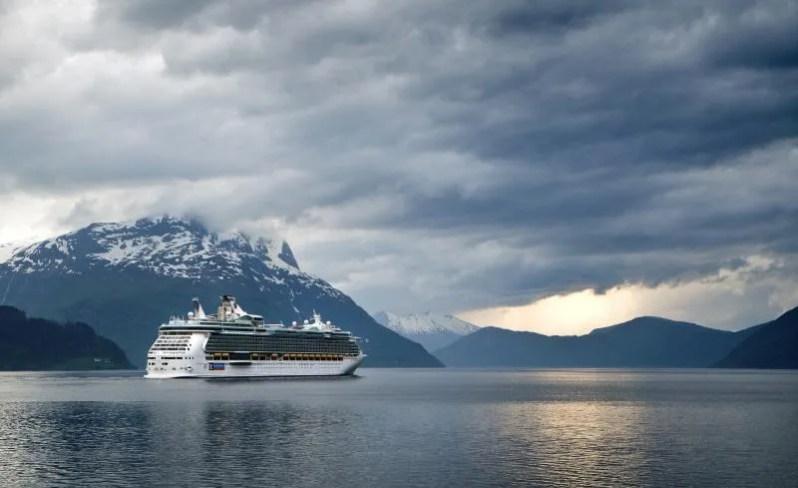 Cruisereis met Kras!