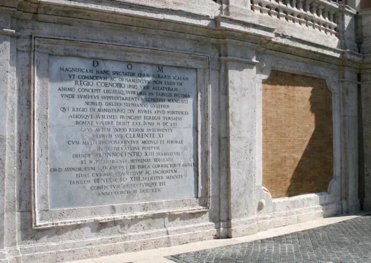 Bezoek aan Rome in een dag