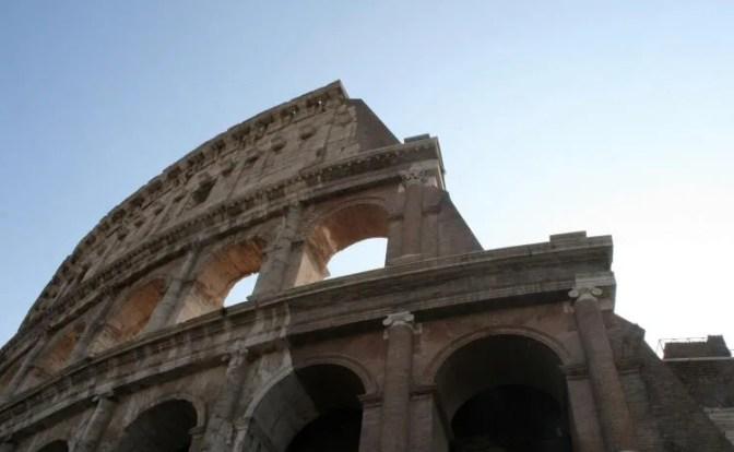 Rome in een dag