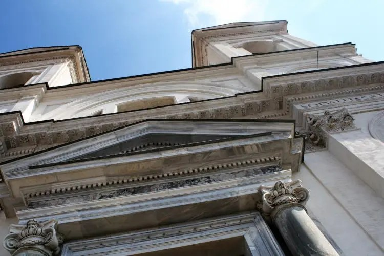 Informatie en tips voor Rome