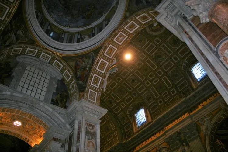 Informatie voor je bezoek aan Vaticaanstad